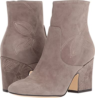 0b213b57076 Marc Fisher LTD Women s Johnny Warm Taupe Suede 6 ...