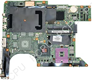 447984-001 HP DV9500 DV9600 Intel Laptop Motherboard s478