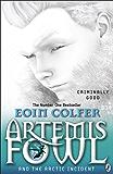 Artemis Fowl: The Arctic Incident