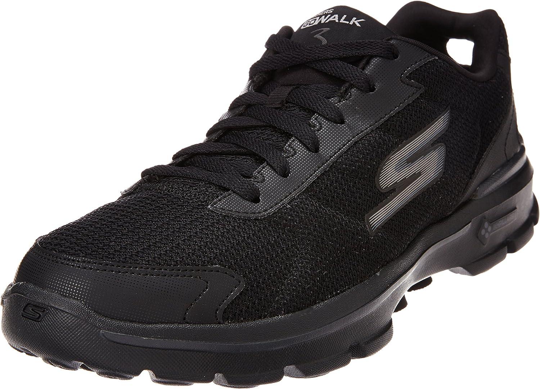 Skechers GOwalk 3 Men's Shoes | Sports