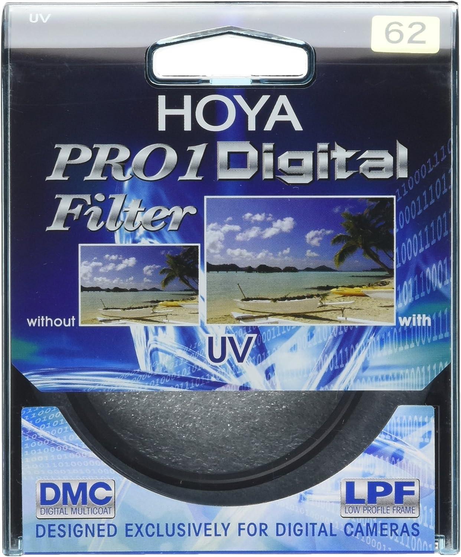 Hoya Uv Pro1 Digital Filter 62mm Kamera