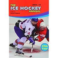 The Ice Hockey Annual 2014-15