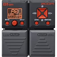 Zoom B1on Bass Multi-Effects Pedal