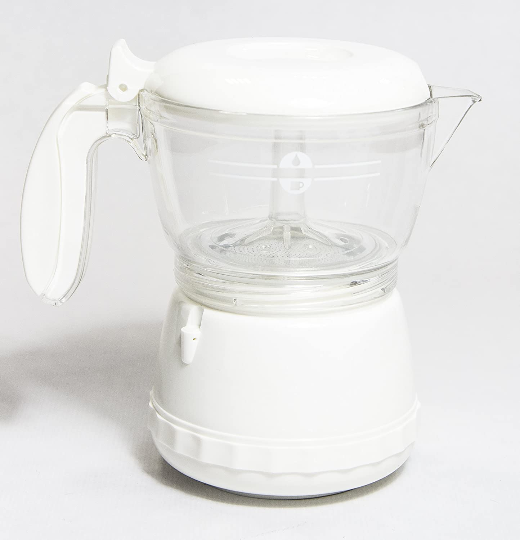 Cafetera microondas para 8 tazas 18*12*18cm: Amazon.es: Hogar