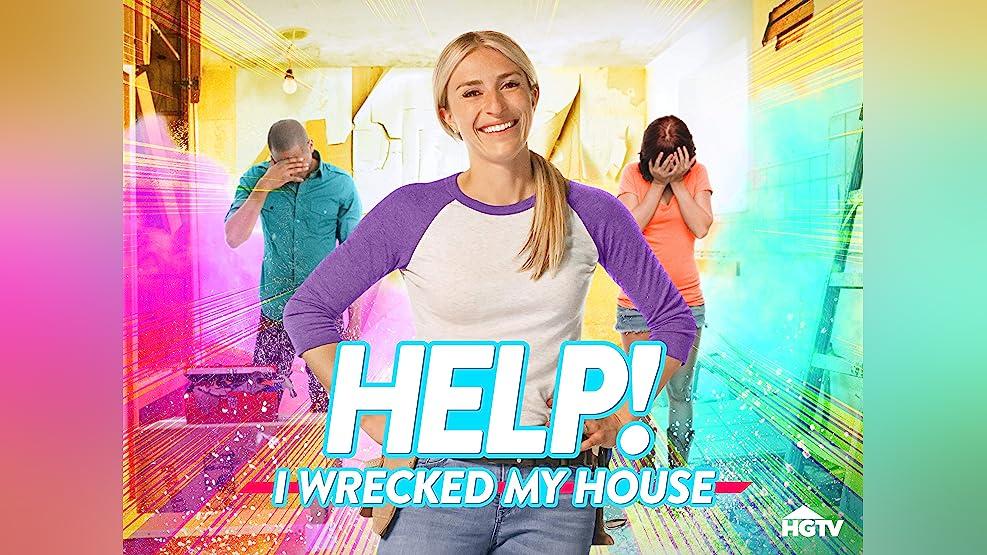 Help! I Wrecked My House, Season 1