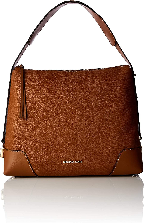 Michael Kors Women's Crosby Large Shoulder Shoulder Bag