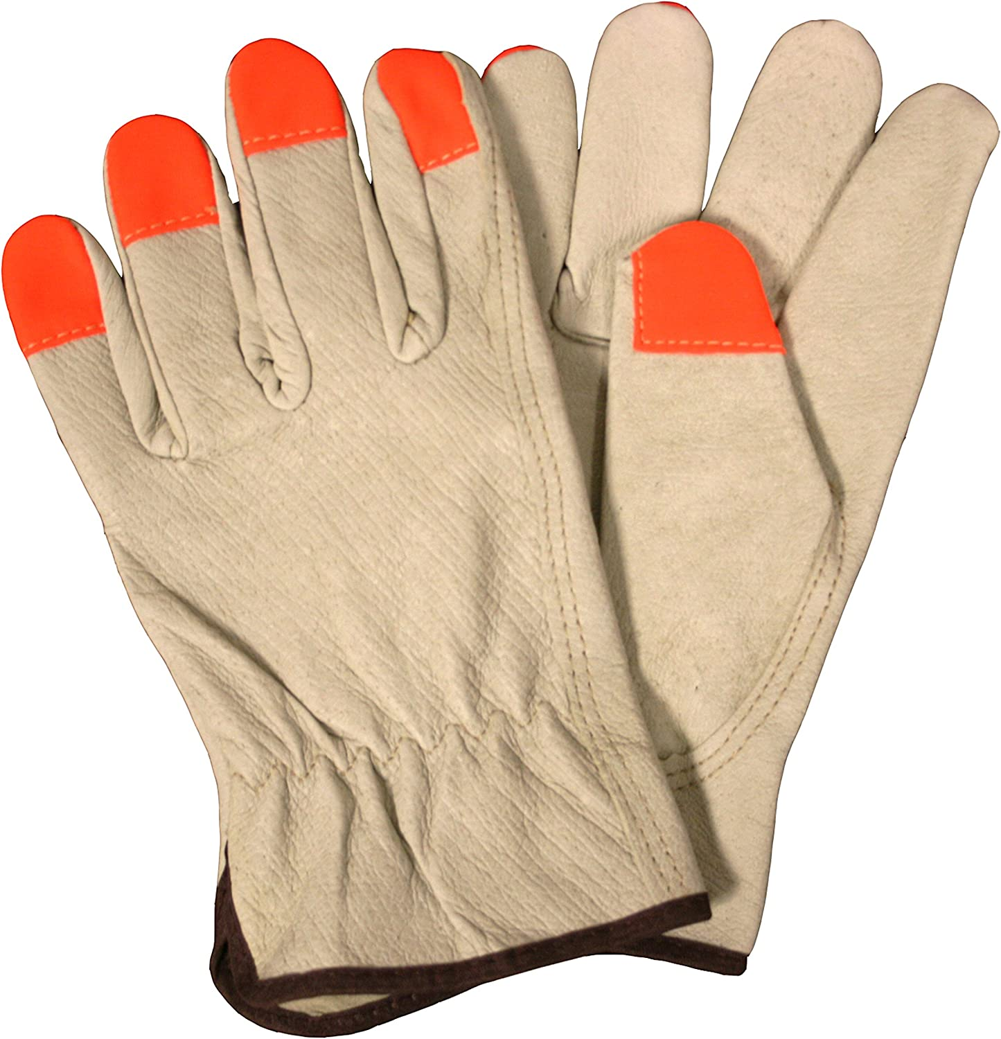 XX LARGE CORDOVA GLOVES LEATHER WINTER COLD WEATHER INSULATED MEN'S