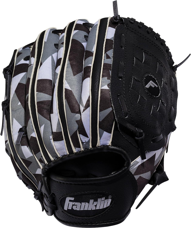 "el béisbol Franklin teeball Fielding Glove-RTP performance guante 9,5/"""