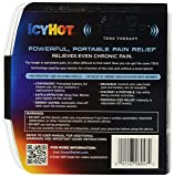 Icy Hot Smart Relief TENS Muscular and Chronic Pain Relief Starter Kit
