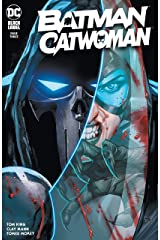Batman/Catwoman (2020-) #3 Kindle Edition