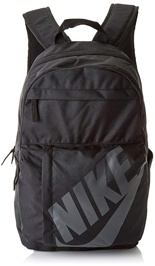 244c9de248cf9 Amazon.com  Nike Sportswear Elemental Backpack (Black Black ...