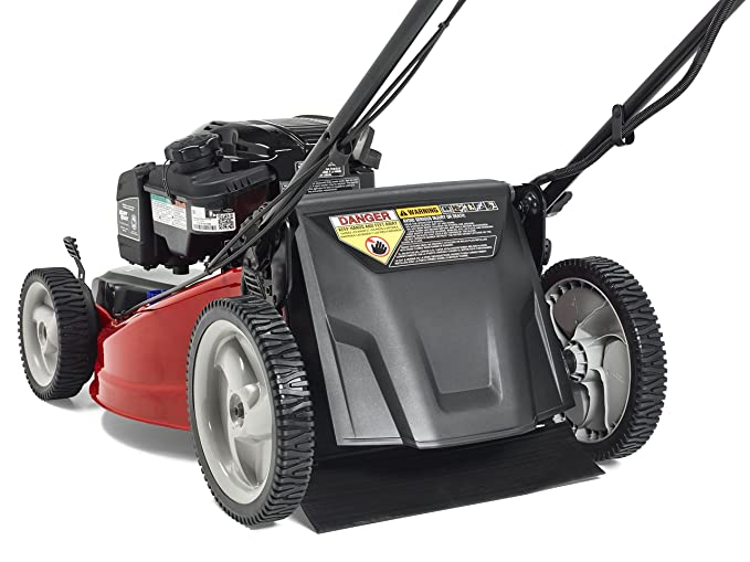 Amazon.com: Jonsered L2621, 21 pulgadas. Briggs & Stratton ...