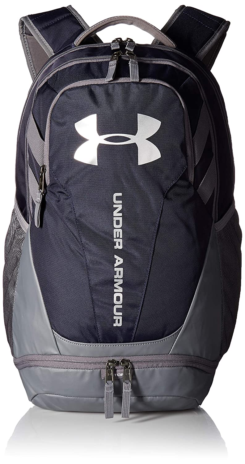 Under Armour Hustle 3.0 Unisex Backpack  Amazon.co.uk  Clothing d12035677f8c9