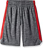 Under Armour Boys Eliminator Printed Shorts