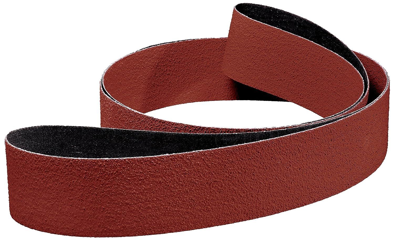3M Cloth Belt 68966 964F Maroon 3 x 132 60 YF-Weight Full Flex 25 per case