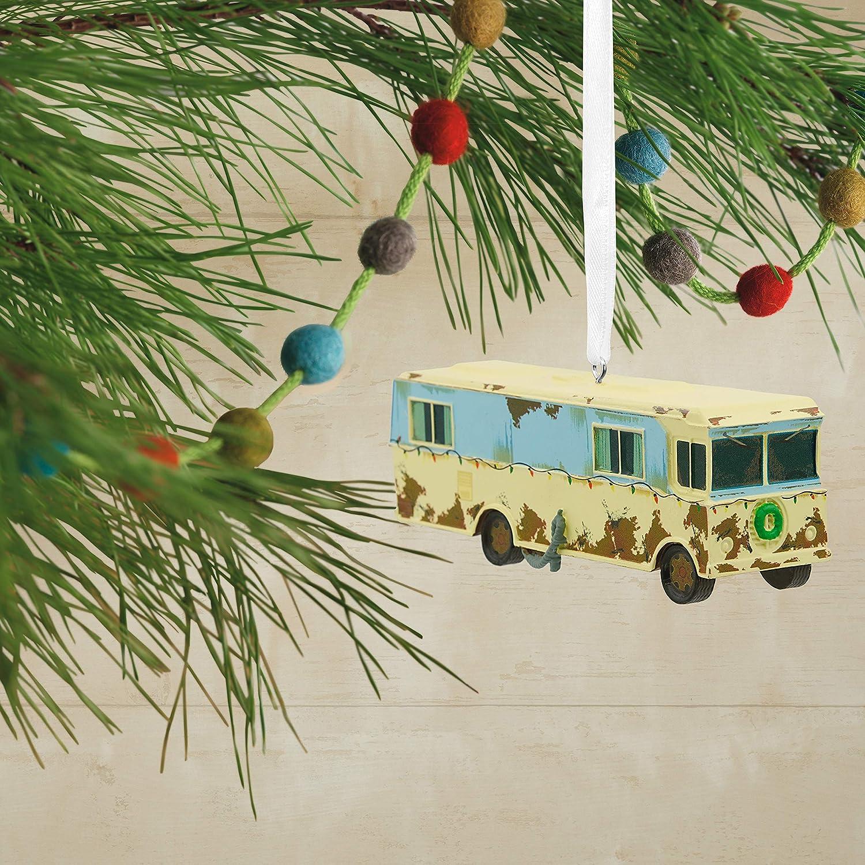 Hallmark Christmas Ornaments National Lampoons Christmas Vacation Moose Mug Ornament