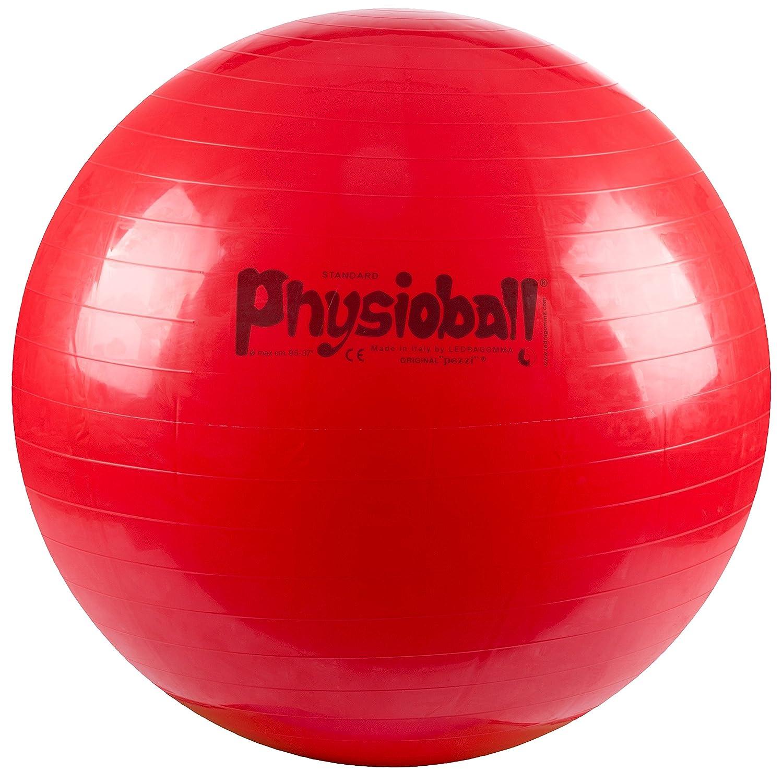 Ledragomma Original Physioball® Rot, ø 95 cm, 2.000 g