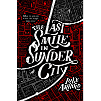 The Last Smile in Sunder City (Fetch Phillips Book 1) (English Edition)