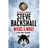 Wilds of the Wolf: Book 3 (The Falcon Chronicles)