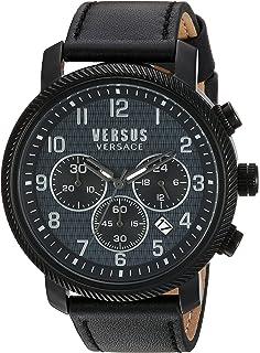buy versus by versace analog silver dial men s watch soh01 0015 versus versace hoxton square analog black dial men s watch s70010016