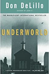 Underworld: A Novel Kindle Edition