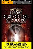 I nove custodi del sepolcro (Parthenope Trilogy Vol. 3)