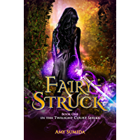 Fairy-Struck (The Twilight Court Book 1) (English Edition)