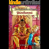 Purafiamma (La Guerra dell'Alba e del Tramonto Vol. 3)