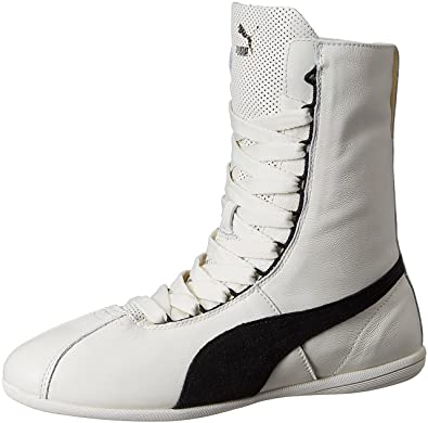 sneaker puma high damen