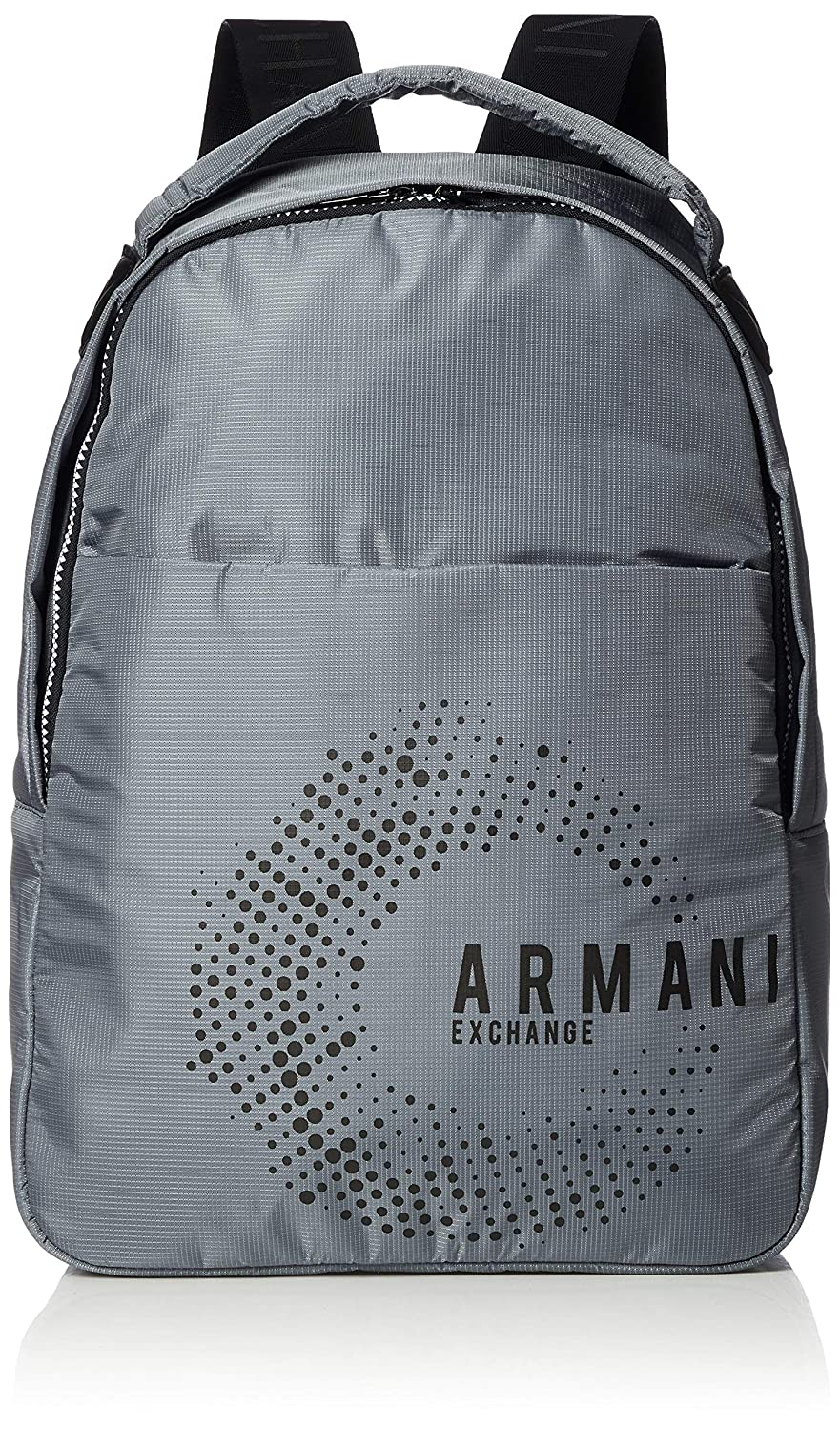 Image of Armani Exchange Men's Graphic Backpack Casual Daypacks