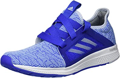 finest selection 7cea0 1d963 adidas Performance Womens Edge Lux W Running Shoe, hi-res blueaero blue