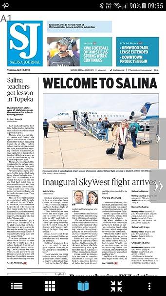 salina journal best of the best 2020
