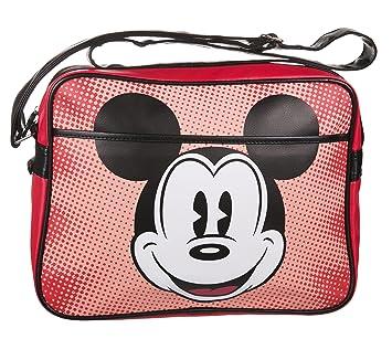 Mickey Mouse - Retro Mickey Shoulder Bag kM1EbmKR