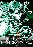 Terra Formars Vol.7