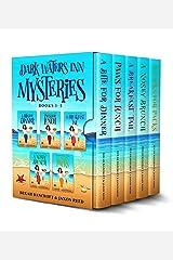 Dark Waters Inn Mysteries: Books 1-5 Kindle Edition