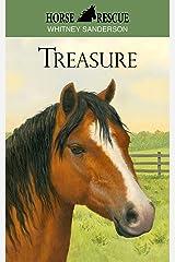 Horse Rescue: Treasure Kindle Edition