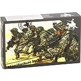 Caesar miniatures Hb11–moderne US soldats en action