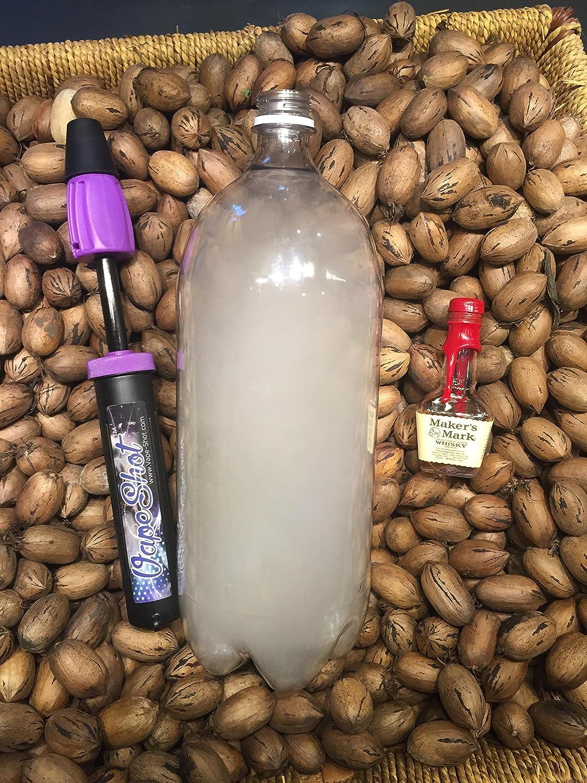 Vape Shot Alcohol Vaporizing Spirit Pump: Amazon co uk