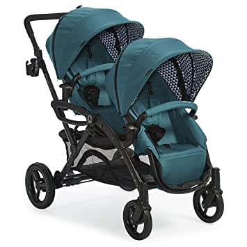 Front WHEEL for Kolcraft Contours Option Stroller