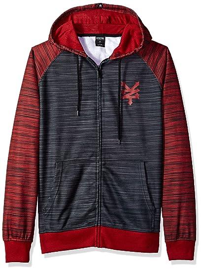 75785d6e1 Amazon.com  Zoo York Men s Straight Core Plus Hoody  Clothing