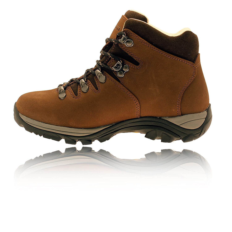 Amazon.com | Anatom Quadra 2 Ultralight Classic Women's Walking Boots -  SS18 | Boots