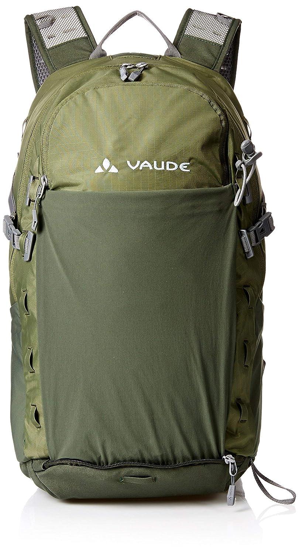 VAUDE Varied 22 Backpack, Cedar Wood [並行輸入品] B07R4VSL2R