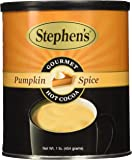 Stephen's Gourmet Hot Cocoa, Pumpkin Spice, 16-ounce Can