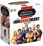 Trivial Pursuit – The Big Bang Theory – Jeu de Societé Version Anglaise