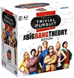The Big Bang Theory Trivial Pursuit game