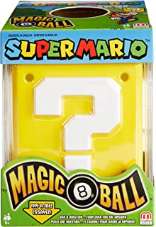 Amazon.com  Mattel Games Minecraft Magic 8 Ball  Toys   Games 173c61be92