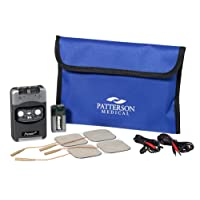 Patterson Medical TPN 200 Premier Plus TENS Machine (Eligible for VAT relief in the UK)