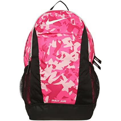 5b9d75a765 Image Unavailable. Image not available for. Color  Nike Max Air Team  Training Backpack ...