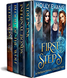 First Steps: A Paranormal Collection