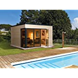 weka Designhaus wekaLine 412 Gr.1, natur, 45 mm